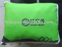Non woven folded bag