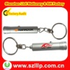 Promotion key chain led gift