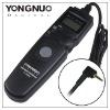 YONGNUO Timer Remote Control TC-80C1