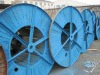 cable wire factory used big or small size cable spool