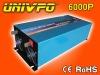 6000W Off-grid Solar panel invertor / Solar Convertors