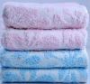 cotton baby blanket knitting royal blankets in china cotton knitted blanket