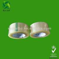 Transparent opp adhesive tape