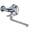 0303-12 faucet(mixer,tap,sanitary wares,kitchen faucet,kitchen mixer,kitchen tap,wall mounted kitchen faucet)