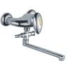0303-12 faucet(mixer,tap,sanitary wares,kitchen faucet,kitchen mixer,kitchen tap,wall mounted kitchen faucet)