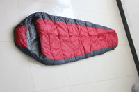 Park sleeping bag