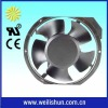 dc brushless fan 17251