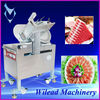 CE Certified Professional SUS304 Meat Cutting Machine