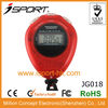 1.5V Alkaline Battery Chime Alarm Sport Cheap Wall Stopwatch