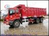 FOTON 30 ton Tipper Truck