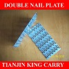 Top Grade Double Nail Plate