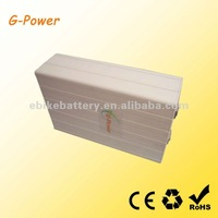 200ah electric forklift battery