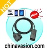 WiFi OBD-II Car Diagnostics Tool for iPad, iPhone, iPod Touch, PC Laptops