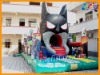 cool dog inflatable playground on sale