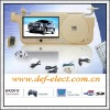 7inch sun visor car dvd players