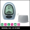 Digital Wireless Rain Gauge