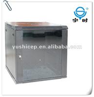 Luxury 9U Wall-mounted Network Cabinet