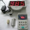 HOT!!!!! Wired Single service queue management system
