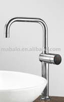 MBL-smart thermostatic faucet for cabinet