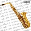 Classic 6660 Alto Saxophone is good quality and attractively priced