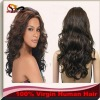 wholesale Natural Wave human hair lace wig