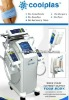 Cryolipolysis weight loss machine sincoheren newly equipment best price
