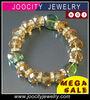 Wholesale crystal bracelet crystal chakra bracelet JCA-CB021