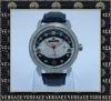 ladies stone bracelet watch