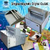 2000 pieces jigsaw puzzle cutting machine