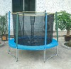 Trampolines Enclosure