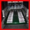 DFHQ-500X2 plastic shopping bag making machinery