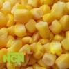 IQF Frozen Yellow Super Sweet Corn Kernel