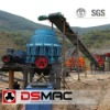 ISO9001 Artificial Stone Production Line (DSMAC)