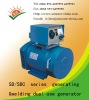 SD/SDC series ac welding generator (from 5KW~12KW)