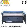 New Compatible&Remanufactured Toner Cartridge for Samsung CLT406 BK/C/M/Y