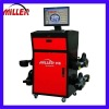 Miller wheel repair machine ML-9010-BT