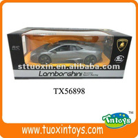 Authorized 1:14 RC diecast cars