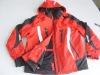 men's Ski jacket 01