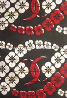 100% cotton african wax printing fabric
