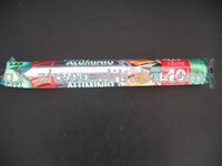 disposable aluminum foil roll