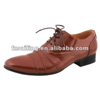 2012 men dress shoes new styles