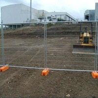 metal fence panels temporary fence panels for sale