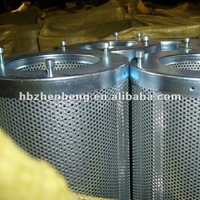 Cylindrical Filters & Filter Wire Mesh