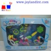 baby toy rattle set