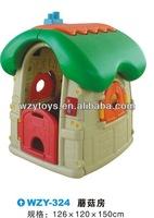 Children game house