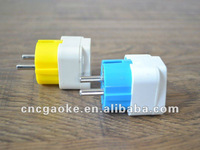 Indonesia Type PC adapter plug