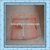 Square Round Fish Crab Shrimp Trap