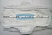 Women store product good quality sanitary napkin