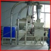 Automatic corn flour grinding mill