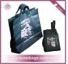 Fodable foldable shopping bag